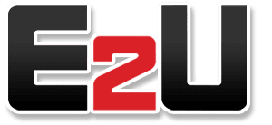 E2U_Logo 300w gradient shine and shadow