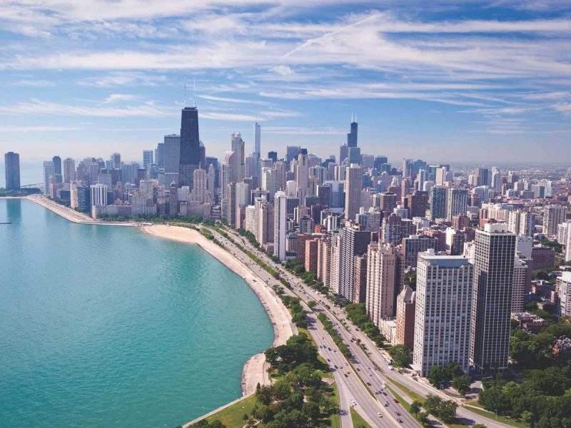 E2U of Chicago