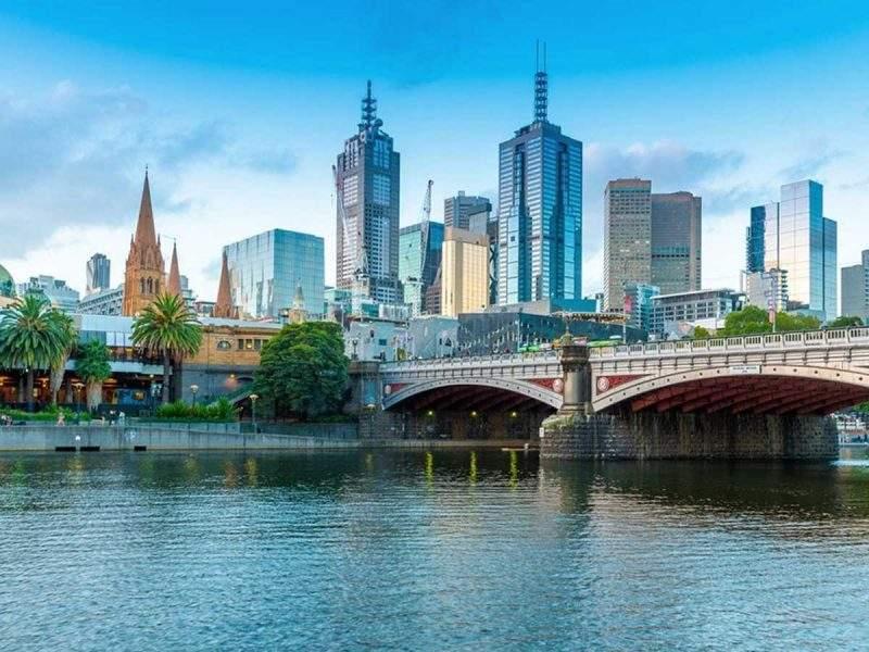 E2U of Australia