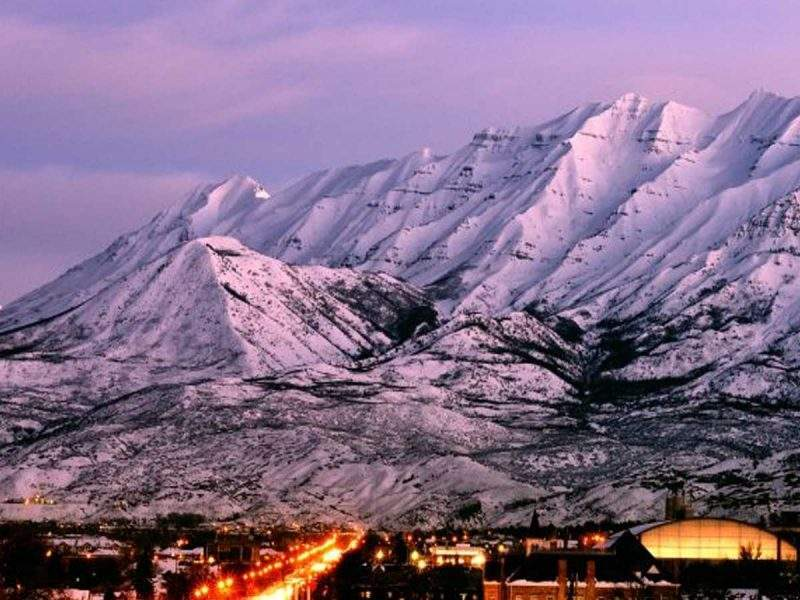 E2U of Utah